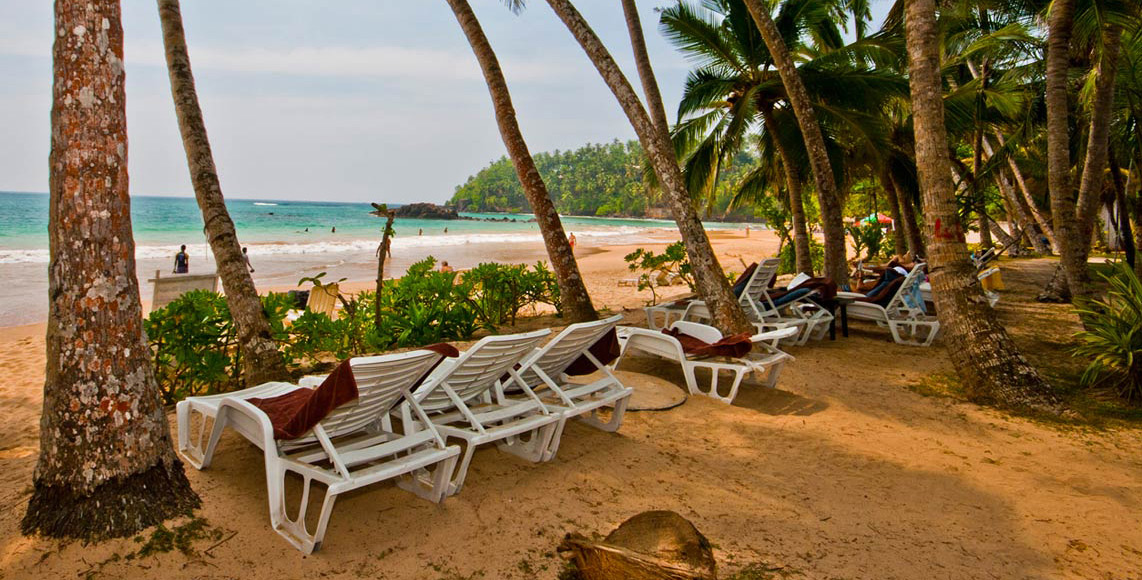 Paradise Beach Club | Sri Lanka Travel | Online Booking | Room Booking | Mirissa